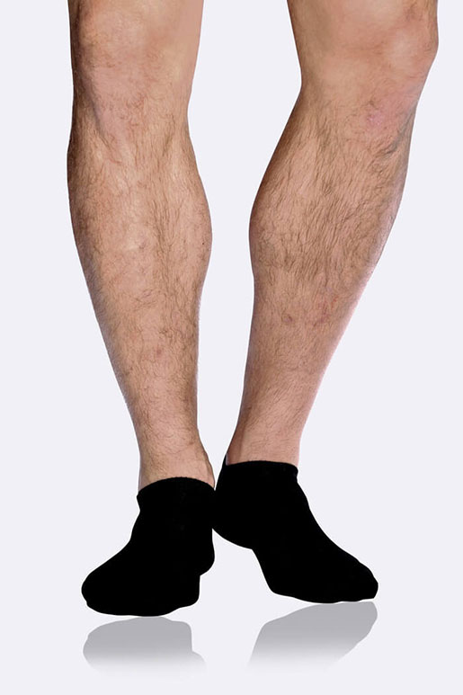 MENS LOW CUT SOCKS MASC101