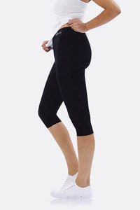CROP LEGGING WBLG201